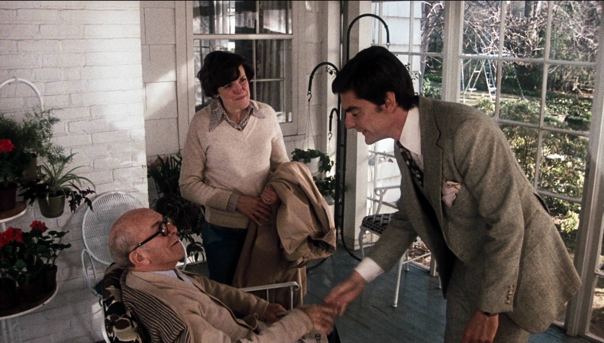 The Sunshine Boys (1975)
