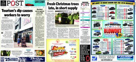 The Guam Daily Post – November 21, 2017