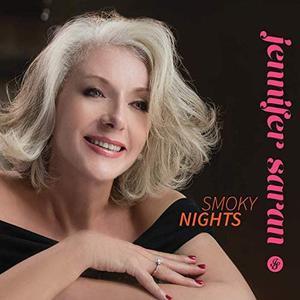 Jennifer Saran - Smoky Nights (2019)