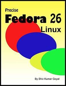 Fedora Linux 26: Precise