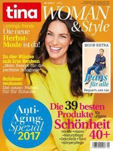 Tina Woman & Style - Nr.5 2017