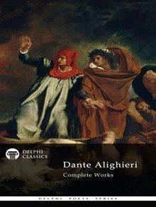 Delphi Complete Works of Dante Alighieri