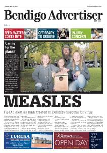 Bendigo Advertiser - May 3, 2019