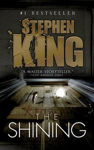 «The Shining» by Stephen King