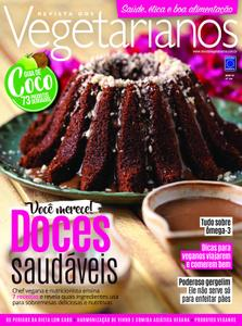 Revista dos Vegetarianos - novembro 2018