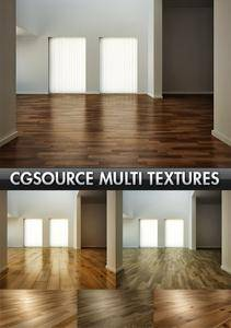 CG Source Multi Textures Collection