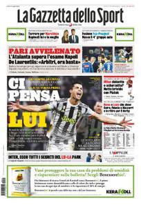 La Gazzetta dello Sport Sicilia – 31 ottobre 2019