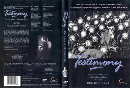 Testimony (1988)