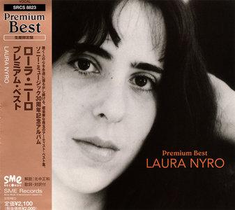 Laura Nyro - Premium Best (1998) [Re-Up]