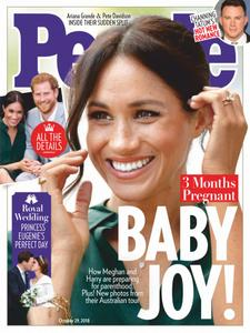People USA - October 29, 2018
