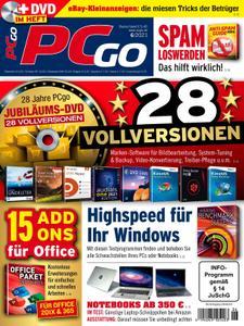 PCgo – Juni 2021