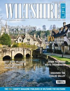 Wiltshire Life - November 2019