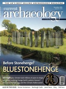 Current Archaeology - Issue 237