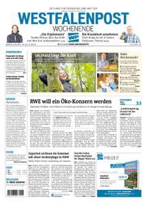 Westfalenpost Wetter - 04. Mai 2019