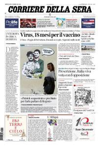 Corriere della Sera – 12 febbraio 2020