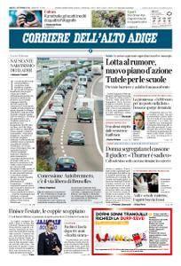 Corriere dell'Alto Adige – 01 settembre 2018