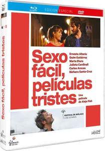 Easy Sex, Sad Movies (2014)