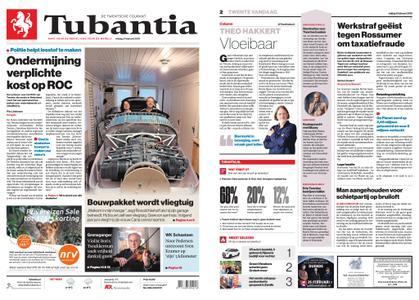 Tubantia - Enschede – 08 februari 2019