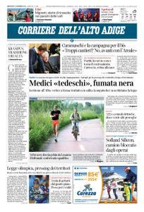 Corriere dell'Alto Adige – 11 dicembre 2019