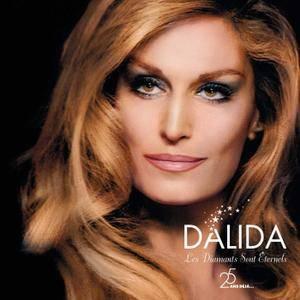 Dalida - Les Diamants Sont Eternels (22CD Box Set, 2012)