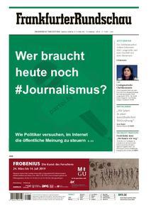 Frankfurter Rundschau Main-Taunus - 13. April 2019