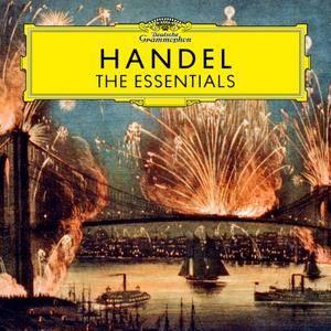 VA - Handel: The Essentials (2017)