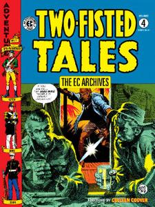 Dark Horse-The EC Archives Two Fisted Tales Vol 04 2019 Hybrid Comic eBook