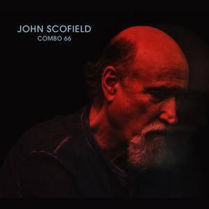 John Scofield - Combo 66 (2018) [Official Digital Download 24/96]