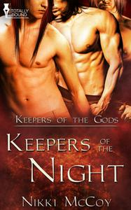 «Keepers of the Night» by Nikki McCoy