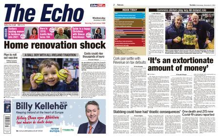 Evening Echo – December 09, 2020