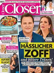 Closer Germany – 15. September 2021
