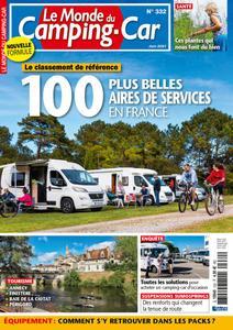 Le Monde du Camping-Car - juin 2021