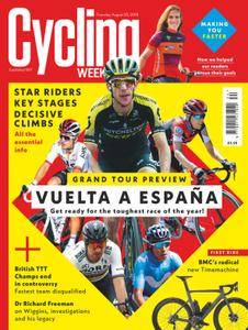 Cycling Weekly - August 23, 2018