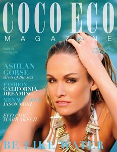 Coco Eco - July/August 2013