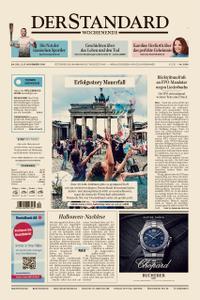 Der Standard – 02. November 2019