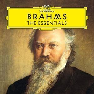 VA - Brahms: The Essentials (2017)