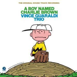 Vince Guaraldi Trio - A Boy Named Charlie Brown (1964/2014) [Official Digital Download 24-bit/192kHz]