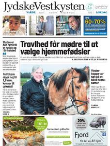 JydskeVestkysten Varde – 19. januar 2019