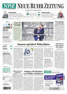 NRZ Neue Ruhr Zeitung Essen-Postausgabe - 04. März 2019