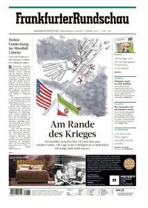 Frankfurter Rundschau Main-Taunus - 22. Juni 2019