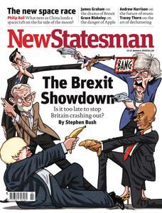New Statesman - 11 - 17 January 2019
