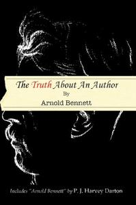 The Truth About An Author