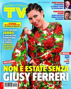 TV Sorrisi e Canzoni - 18 giugno 2019