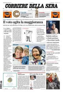 Corriere della Sera - 26 Marzo 2019