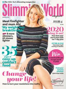 Slimming World - January-February 2020