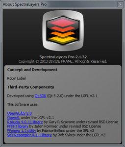Sony SpectraLayers Pro 2 v2.1.32
