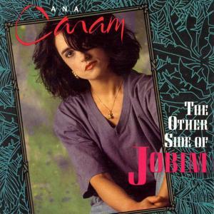 Ana Caram - The Other Side of Jobim (1992)