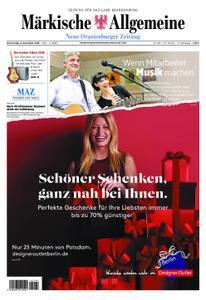 Neue Oranienburger Zeitung - 06. Dezember 2018