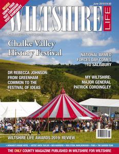 Wiltshire Life - June 2019