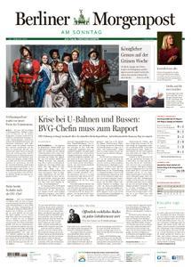 Berliner Morgenpost – 20. Januar 2019